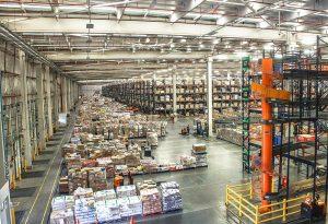 Warehousing and distribution in dubai
