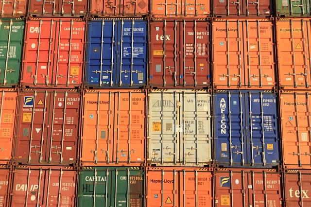 Logistics Service Provider in Dubai