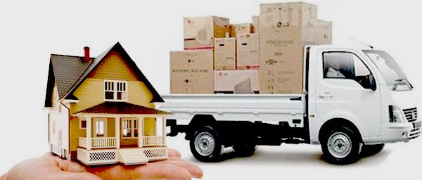 Relocation Company in Dubai