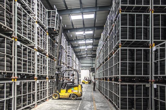 Storage Solution in Dubai