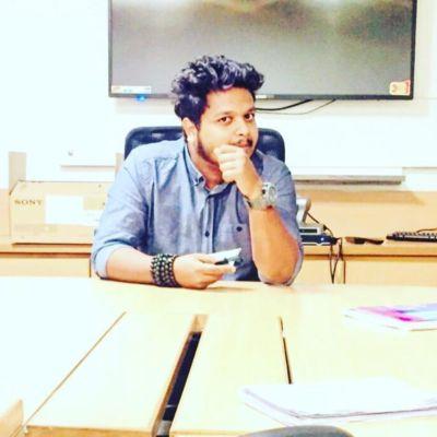 Mr. Pranav